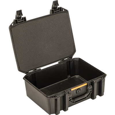 pelican v300 hard camera case empty