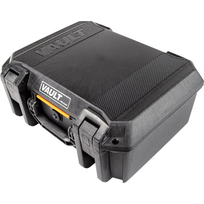 pelican vault v300 rugged travel case