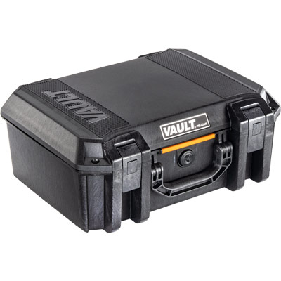 pelican vault v300 tough camera case