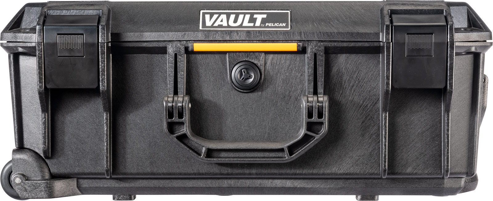 pelican vault v525 black hard case