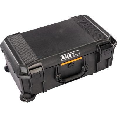 pelican vault v525 rolling case