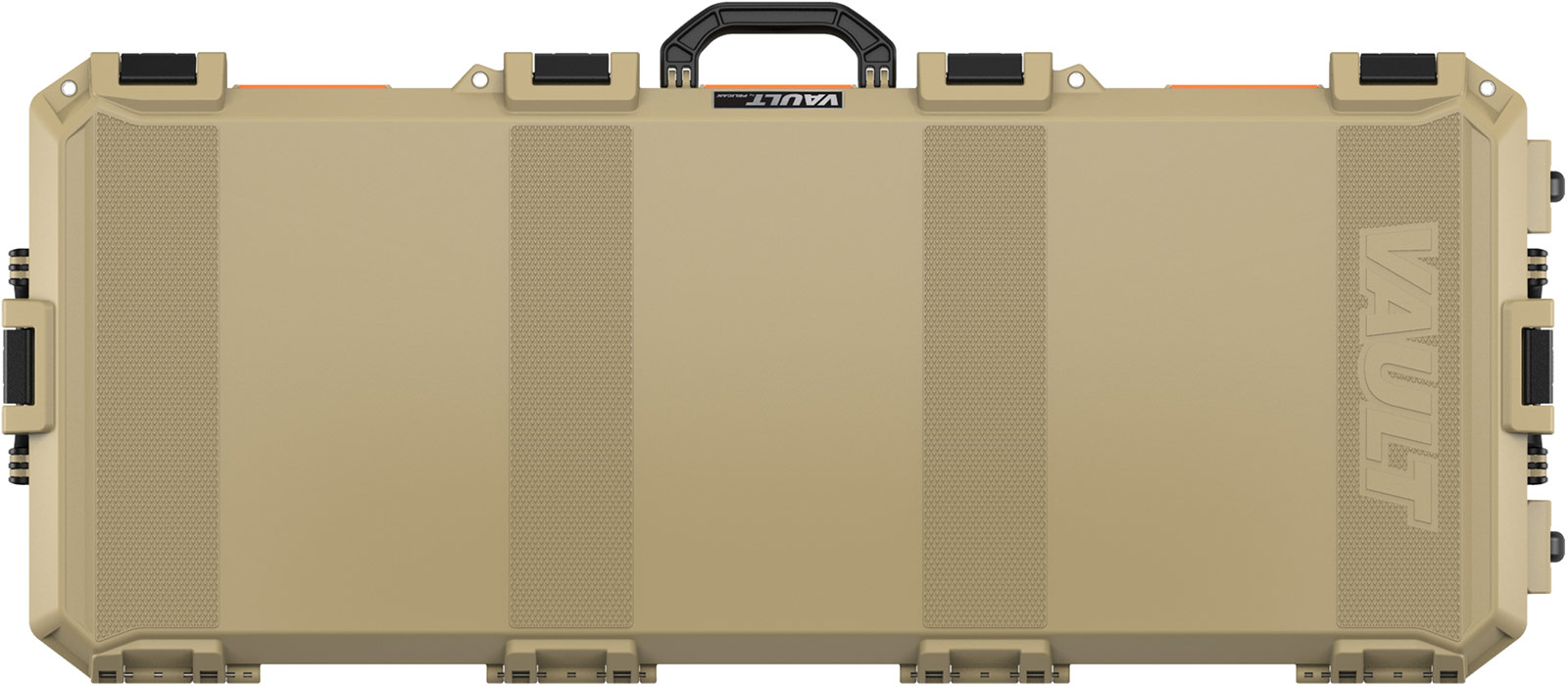 pelican tan rifle case v730 vault hunting cases