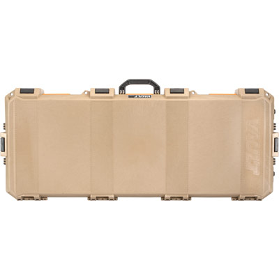 pelican vault v730 long shotgun hunting case