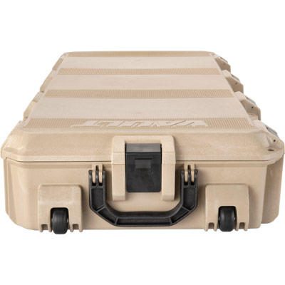 pelican vault v730 long wheeled rifle case