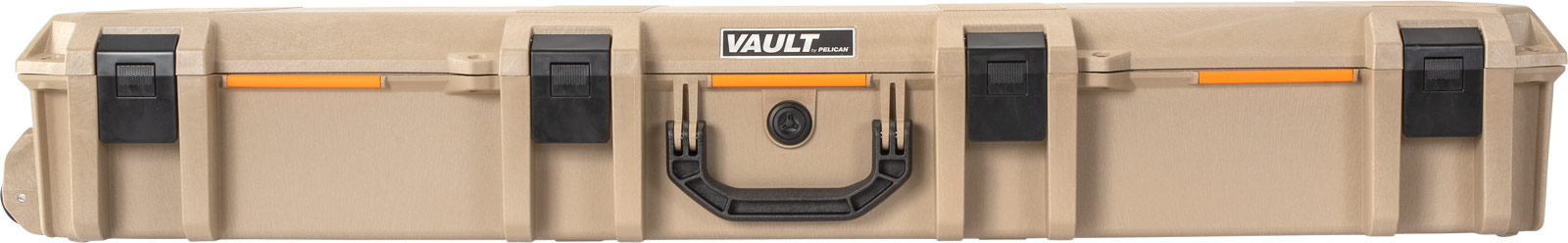 pelican vauilt v730 tactical firearm case