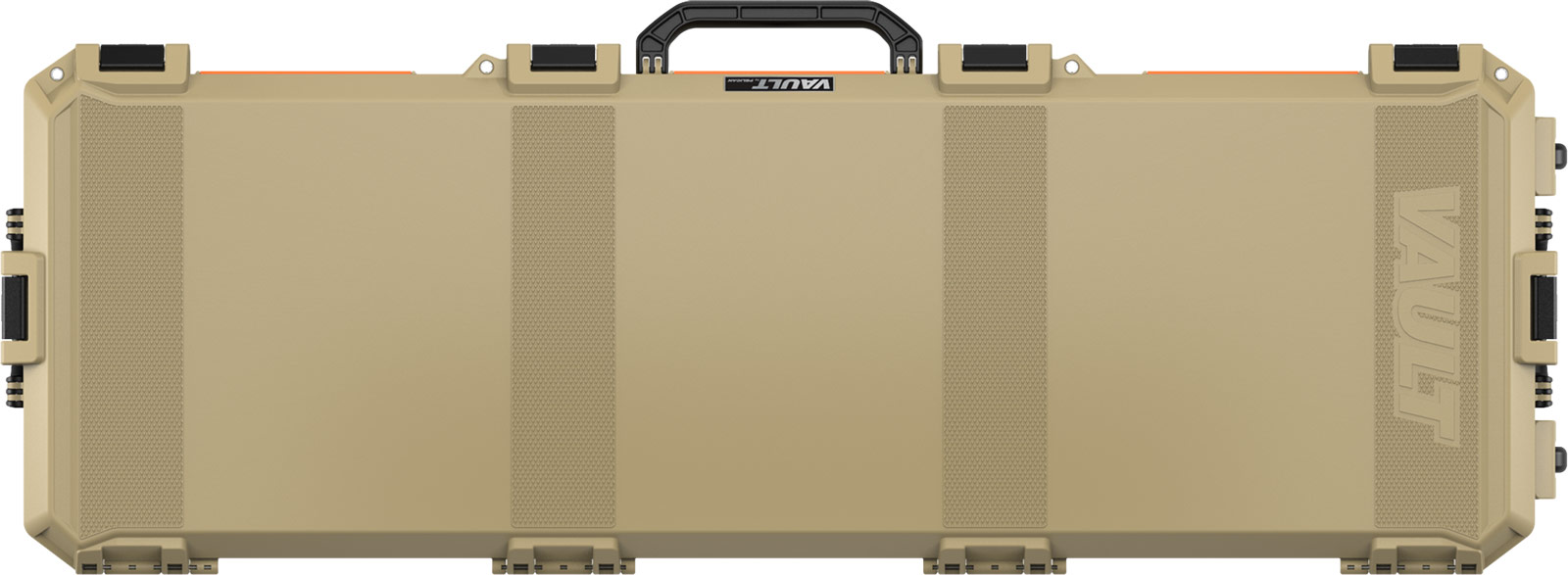 pelican hunting rifle cases v800 vualt long case