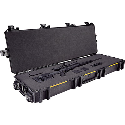 pelican vault case v800 rifle cases tactical