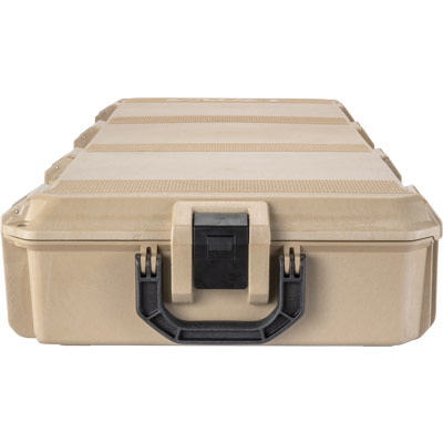 pelican vault v800 premium rugged rifle case
