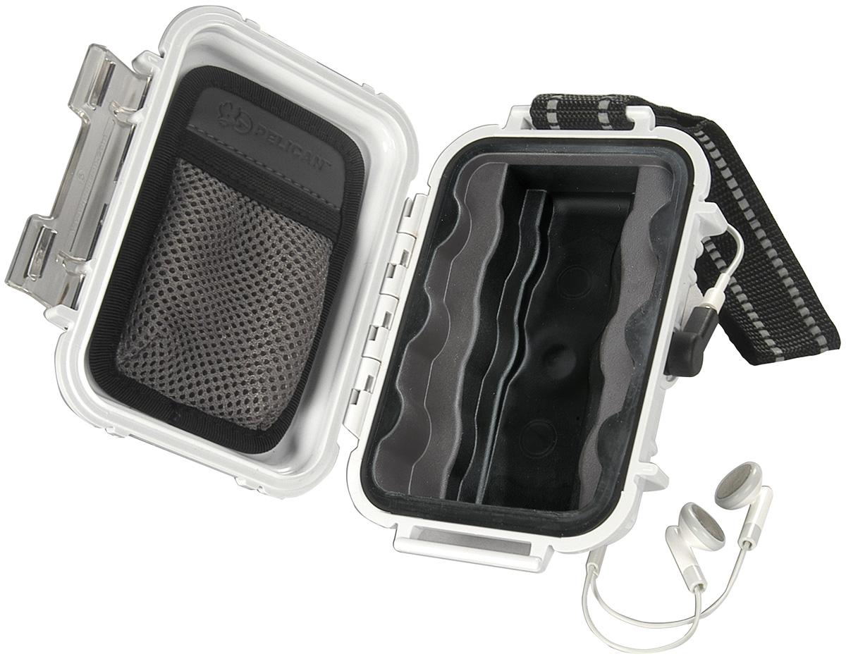 pelican i1010 protective ipod nano watertight case