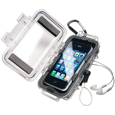 i1015 Micro iPhone Case