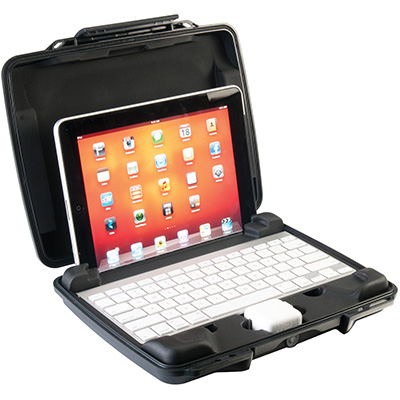 pelican watertight hard 11075 ipad case