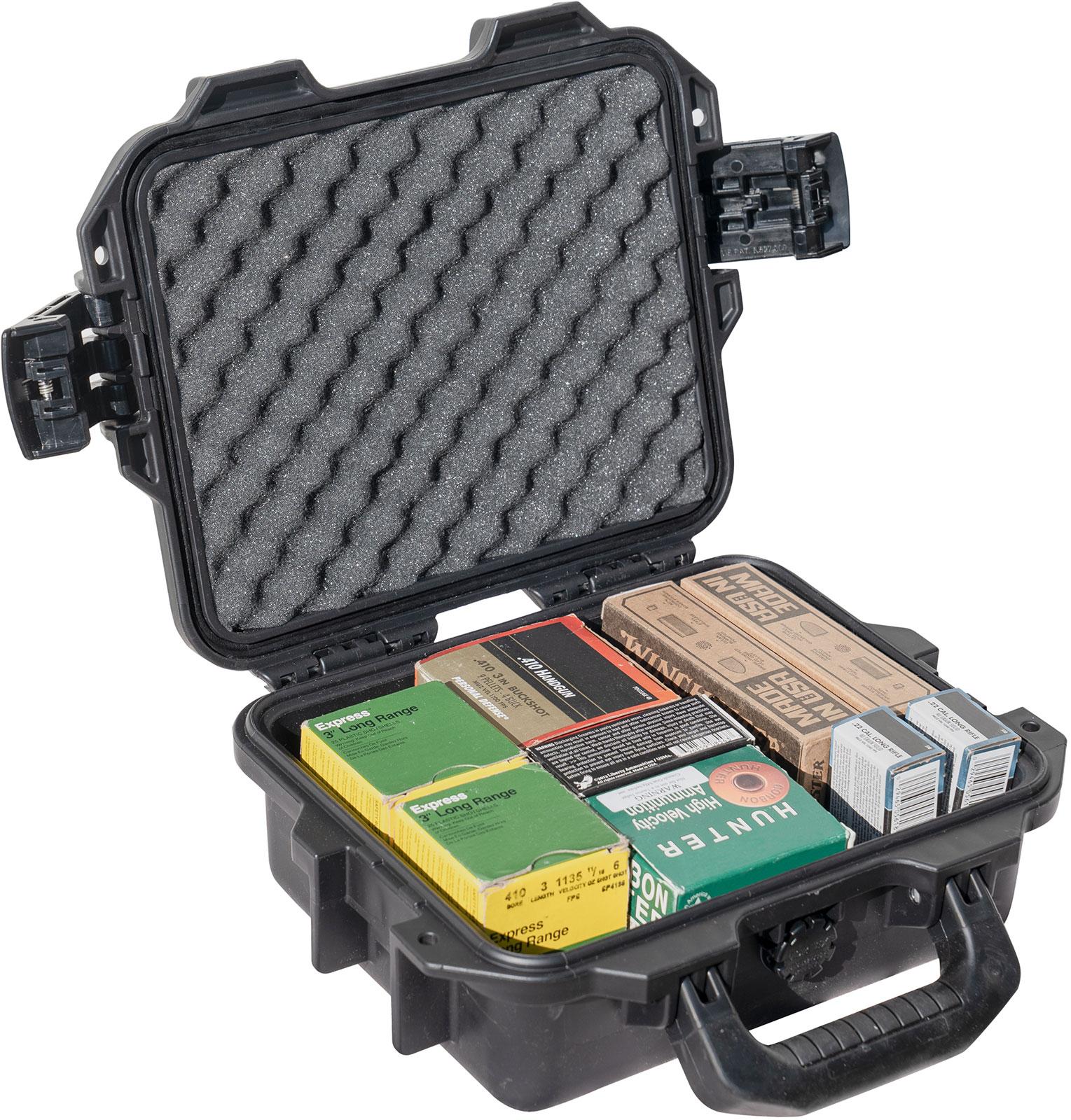 pelican im2050 ammo case ammunition