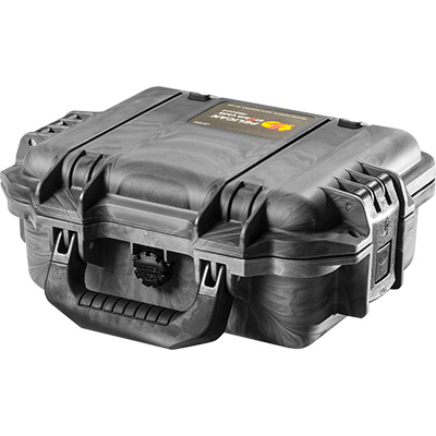 pelican im2050 black camo weapon case