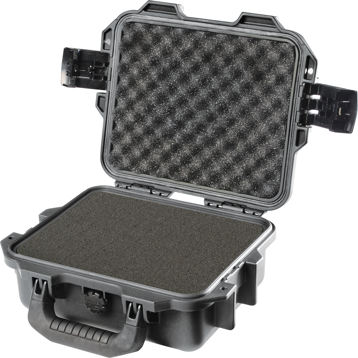 pelican im2050 foam weapon protection case