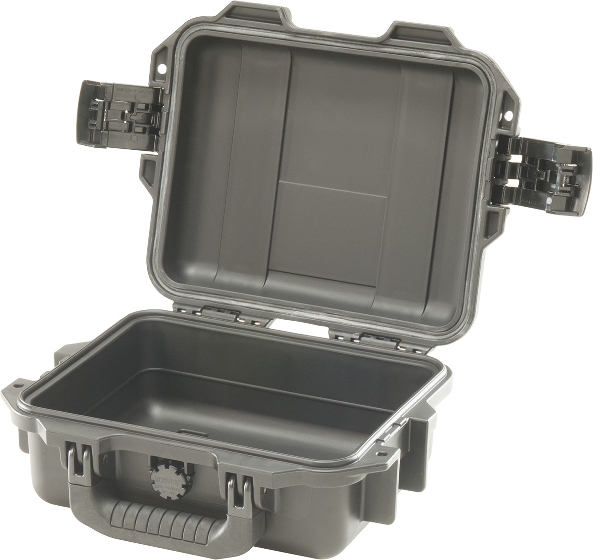 pelican im2050 no foam weapon case