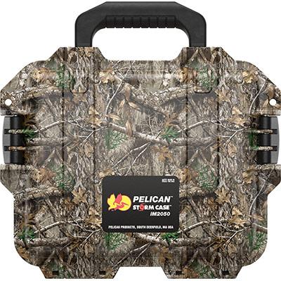 pelican im2050 realtree hunting pistol case