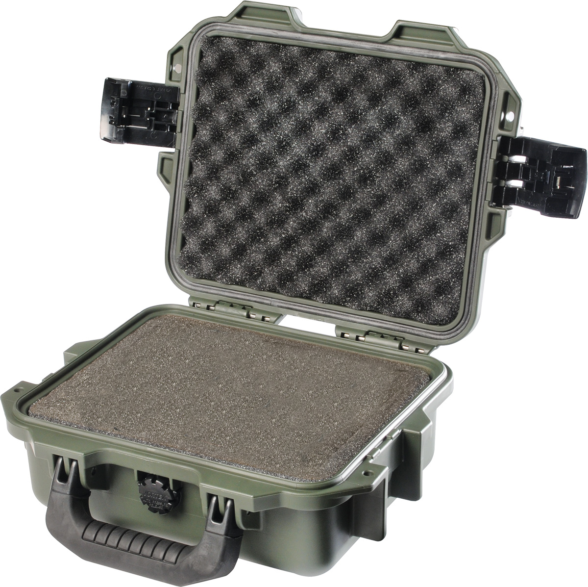 shop pelican storm im2050 buy green foam gun case