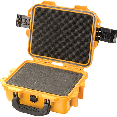 pelican im2050 yellow foam hpx case
