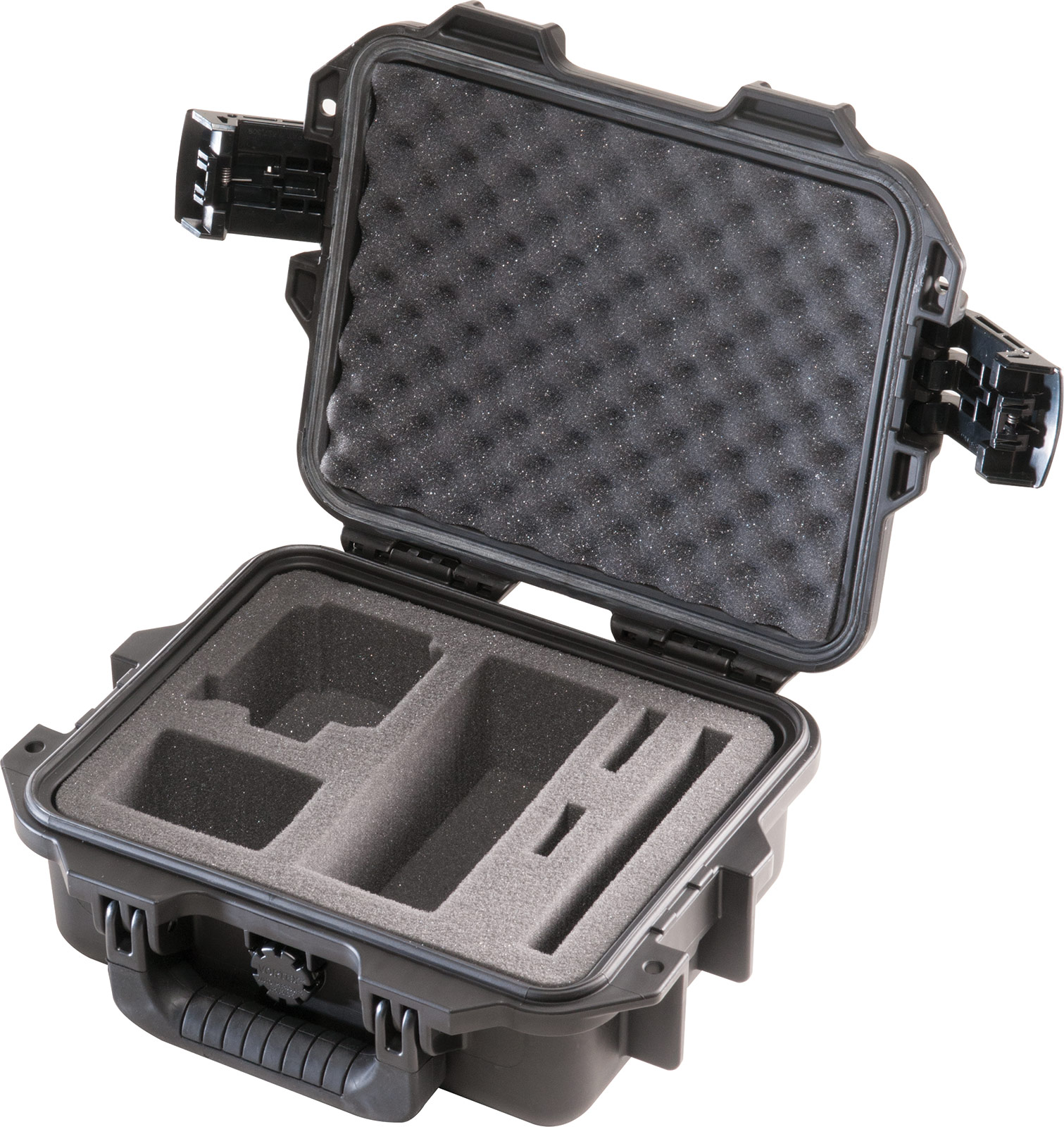 pelican im2050gp1 go pro foam small case