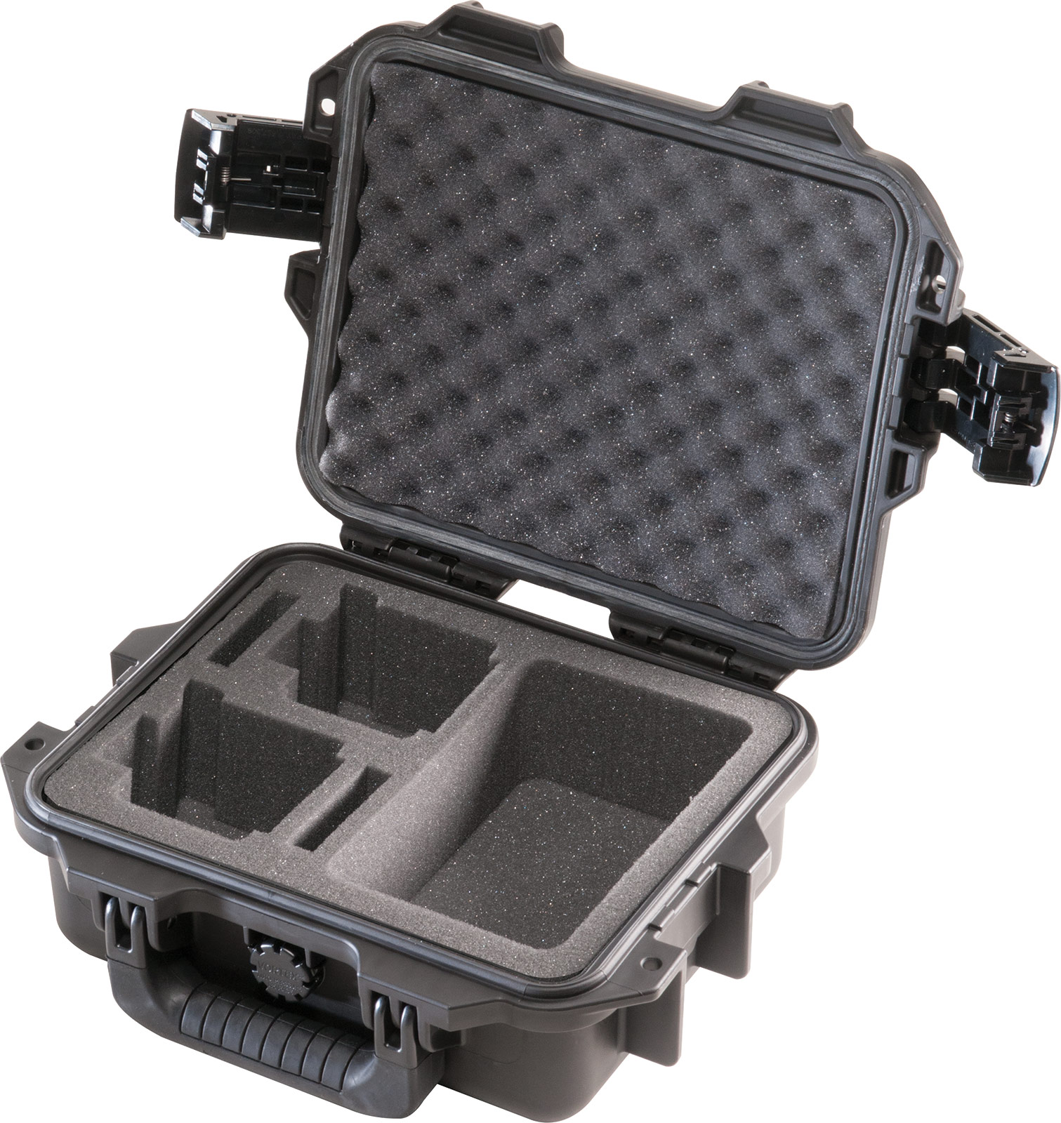pelican im2050gp2 custom gopro small case