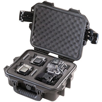 pelican storm im2050gp2 watertight gopro hero strong case hardig