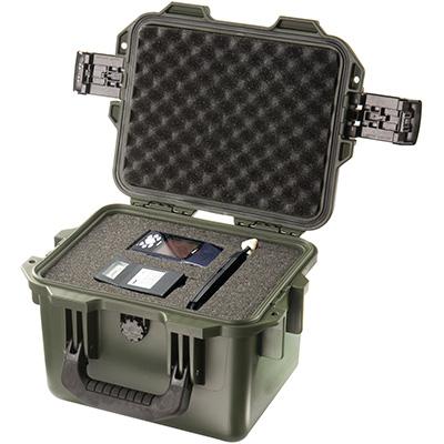 pelican im2075 storm hard electronics protective case hardigg hardcase