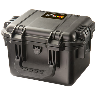 pelican im2075 waterproof dive camera lens protective hard case