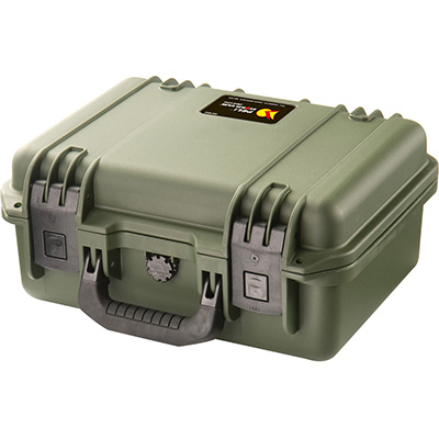 pelican im2100 green storm camera case
