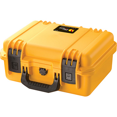 peli hardigg im2100 storm yellow hardcase