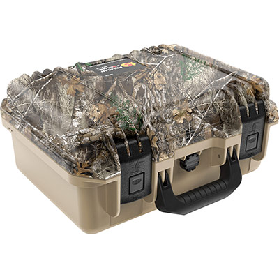 pelican im2100 realtree hard case