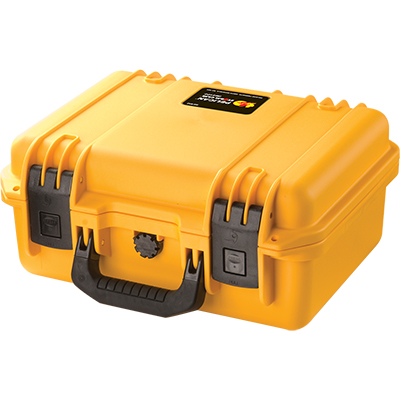 shopping pelican storm im2100 buy yellow headphone case