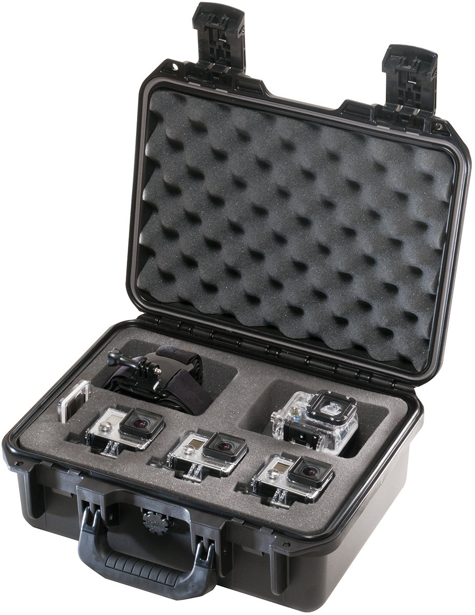 pelican peli products iM2100 storm gopro camera protective case
