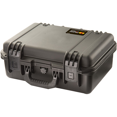 pelican hard waterproof rigid pistol case