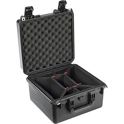 Peli iM2275 Case with TrekPak Divider System