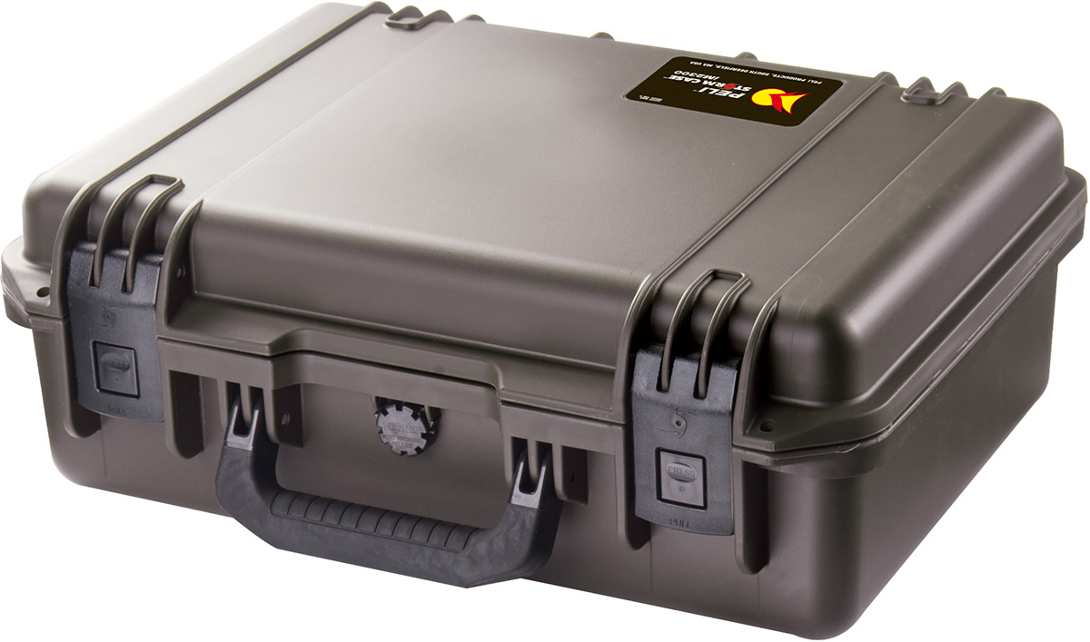 peli im2300 storm pelicase watertight case
