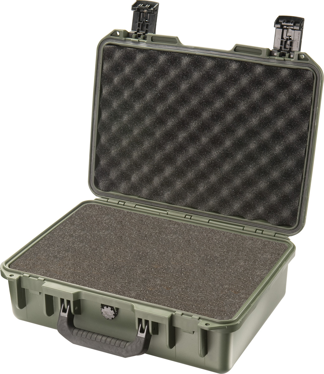 pelican im2200 foam laptop case