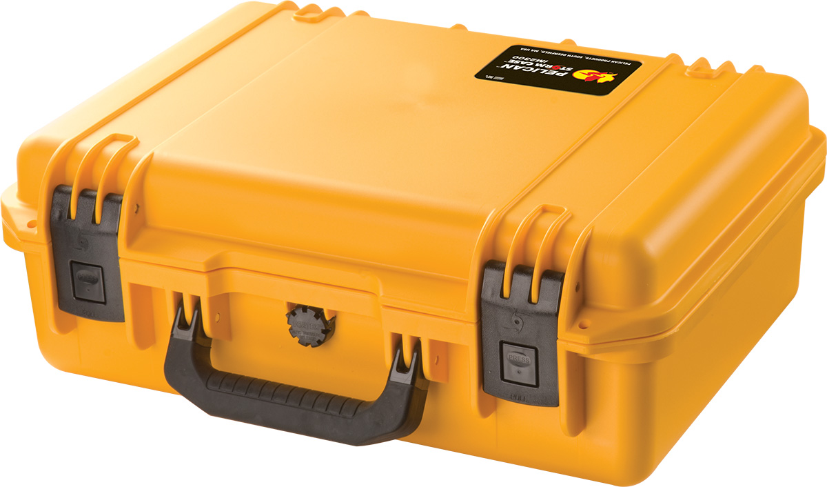 shop pelican storm im2300 buy yellow laptop case