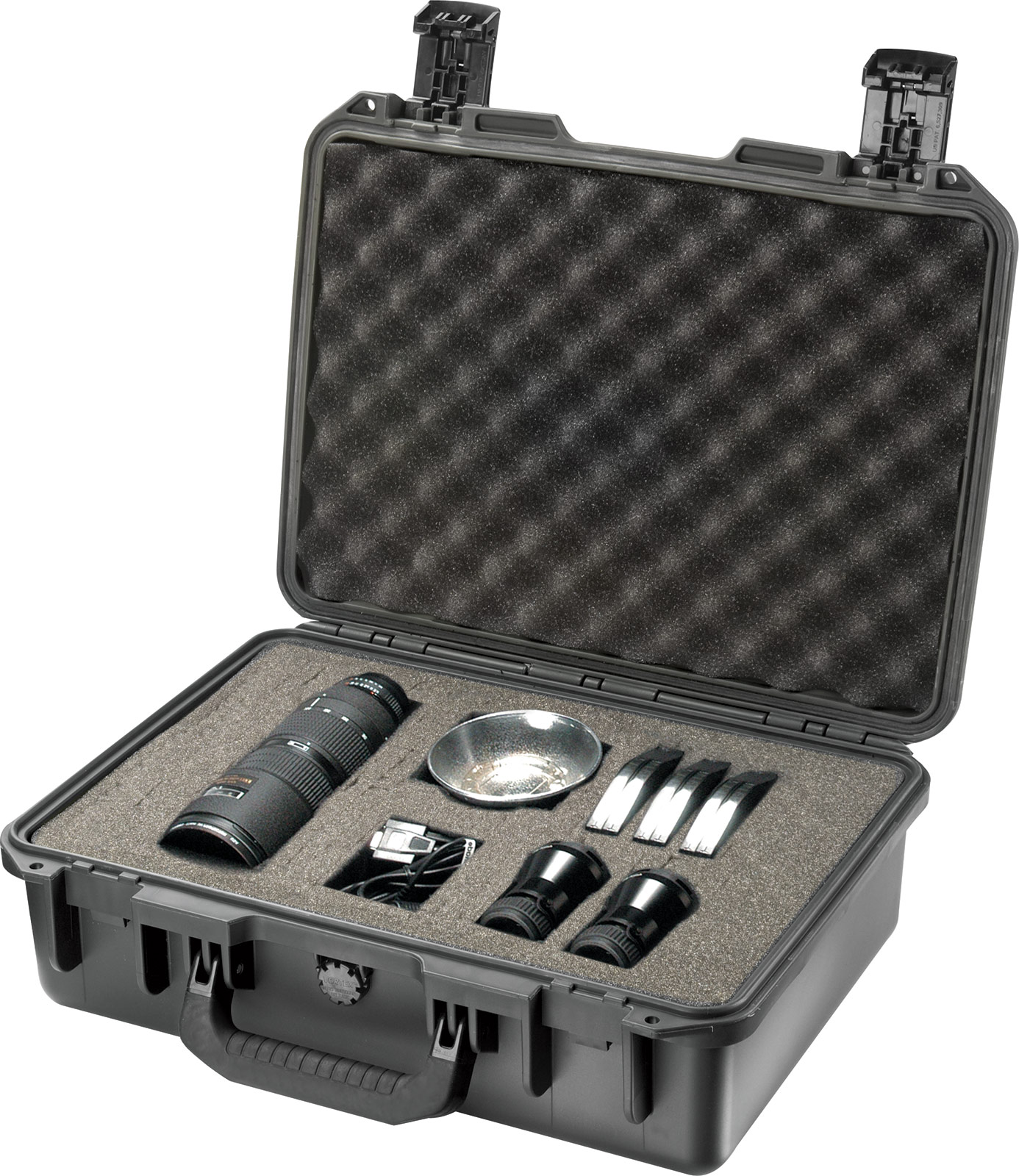 pelican im2300 light kit camera case