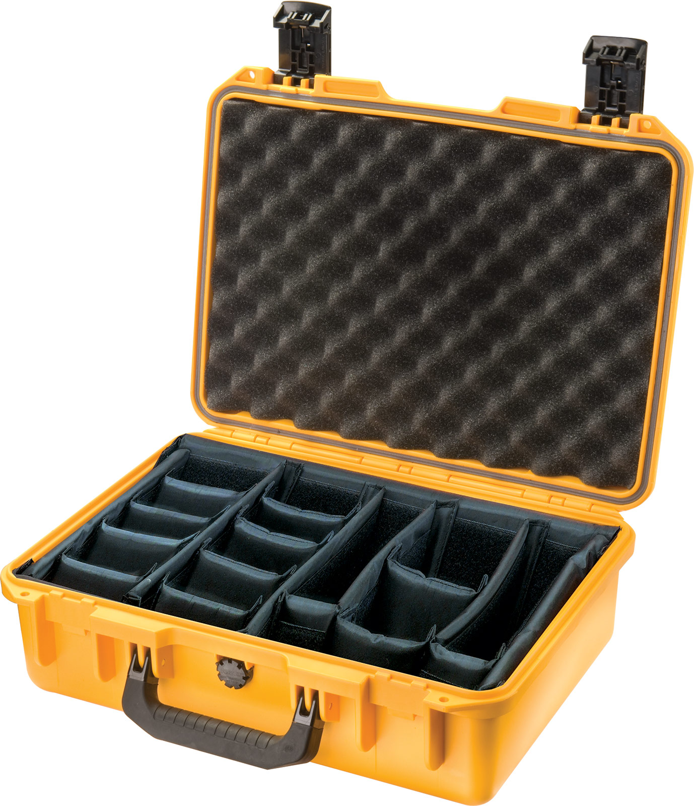 pelican im2300 watertight camera lens case
