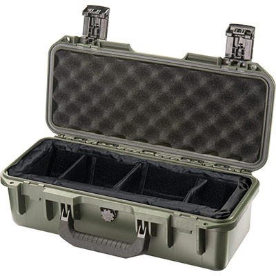 pelican im2306 storm hunting scope case