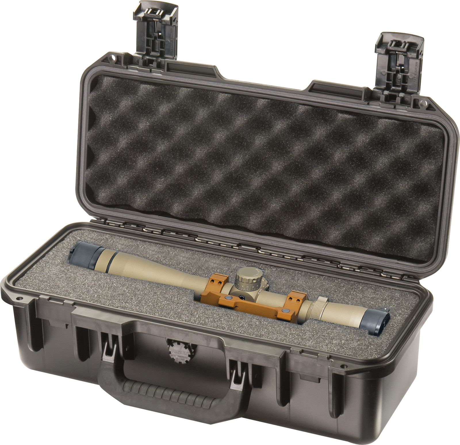 pelican im2306 storm rifle scope case