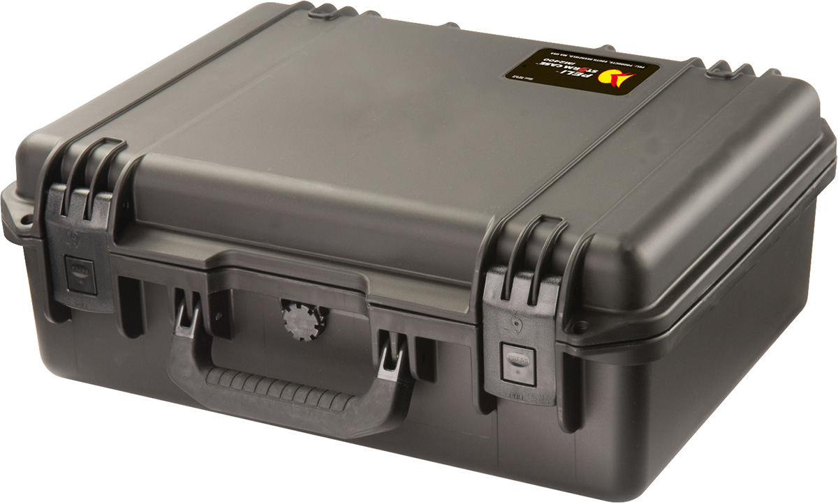 peli im2400 laptop hard computer case