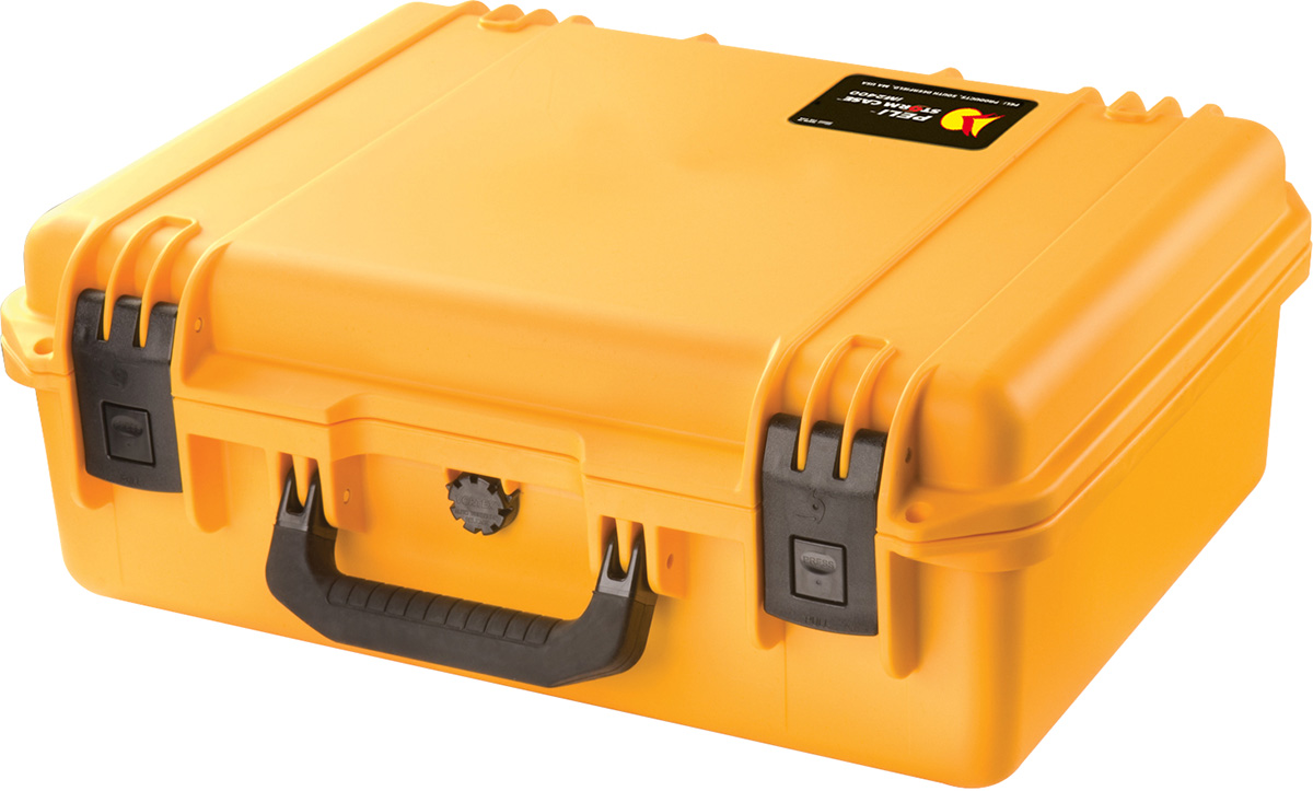 peli storm im2400 watertight travel case