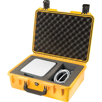 pelican im2400 apple hard drive case