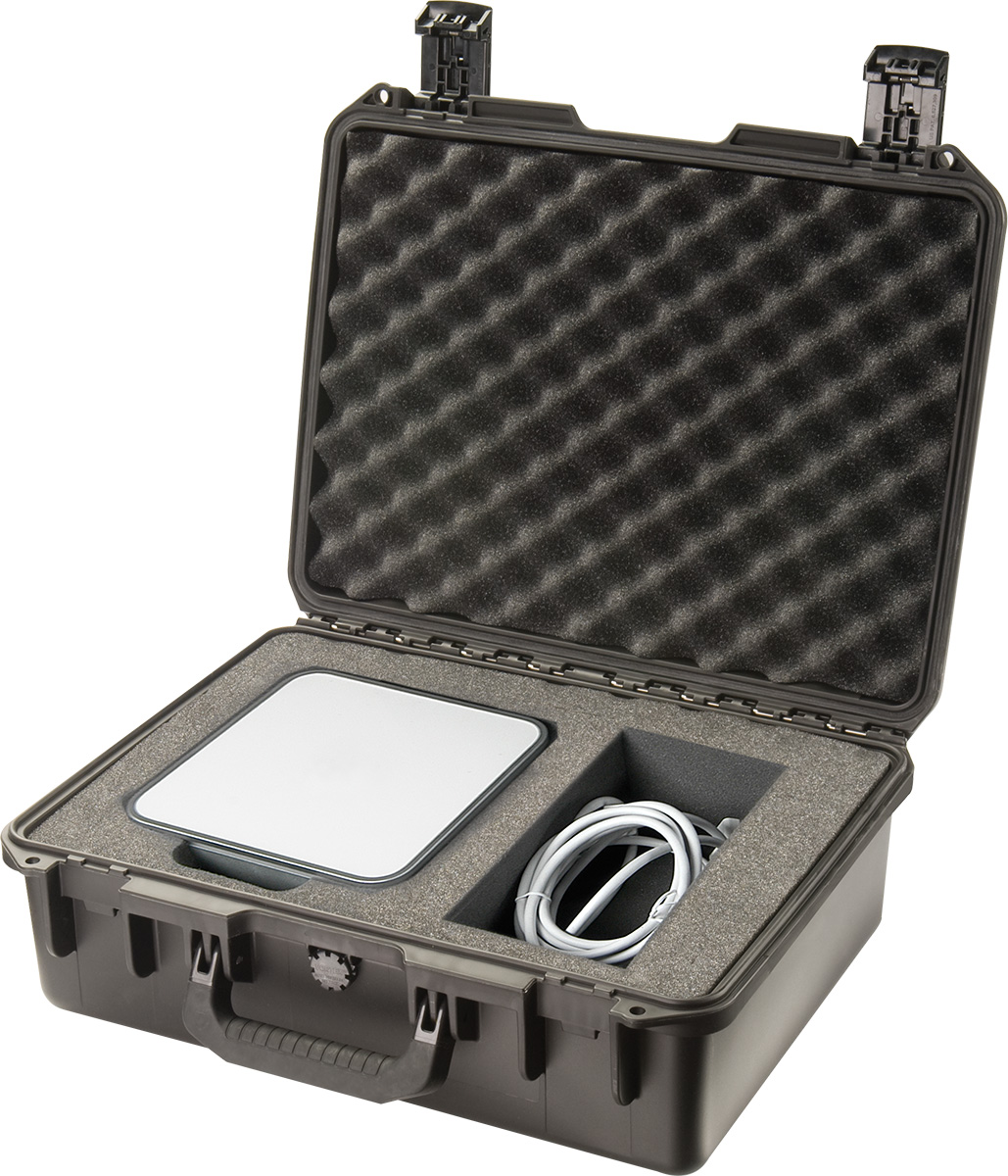 pelican im2400 storm hard drive case