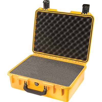 pelican im2400 storm yellow photography case