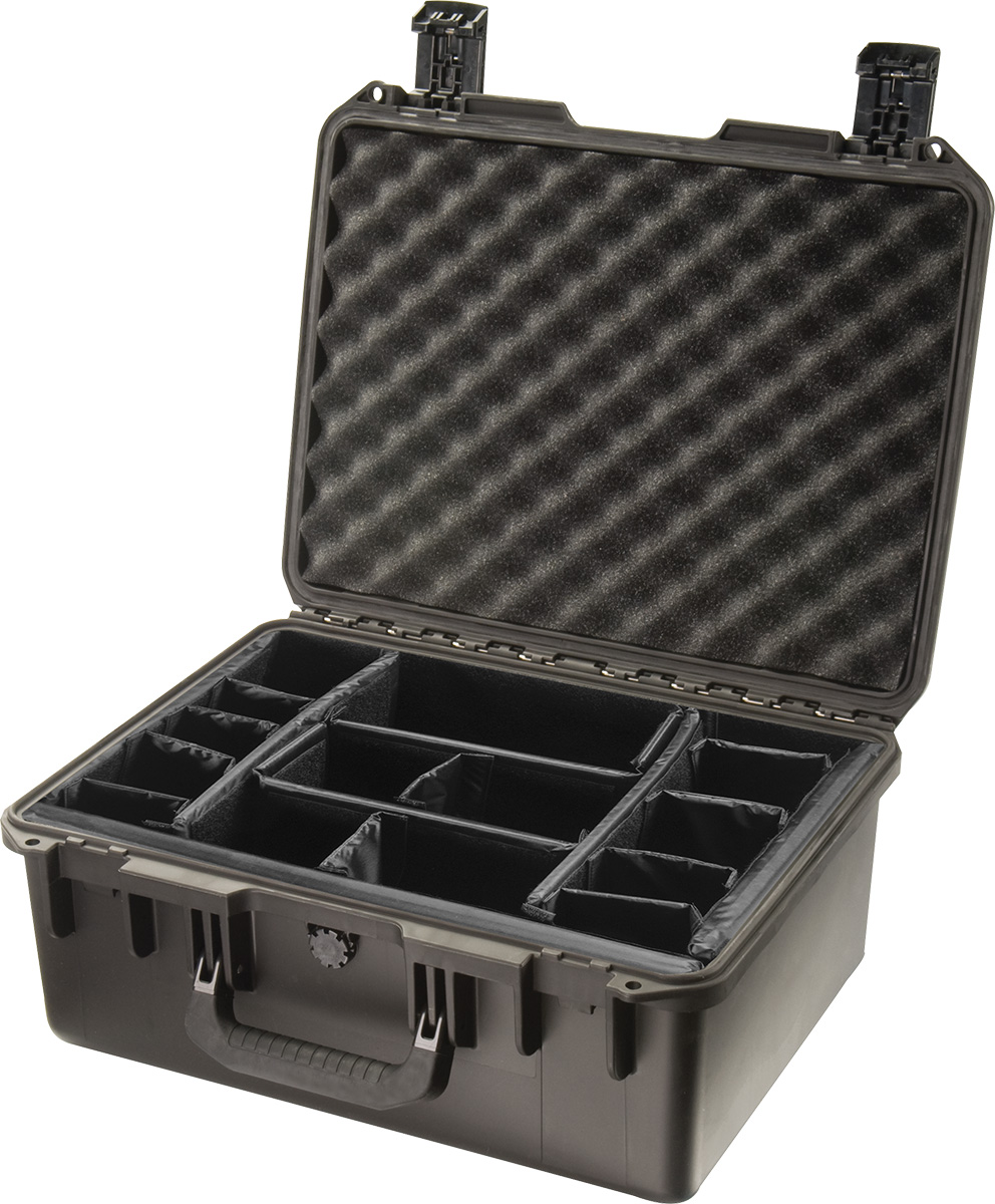 pelican im2450 electronic device case