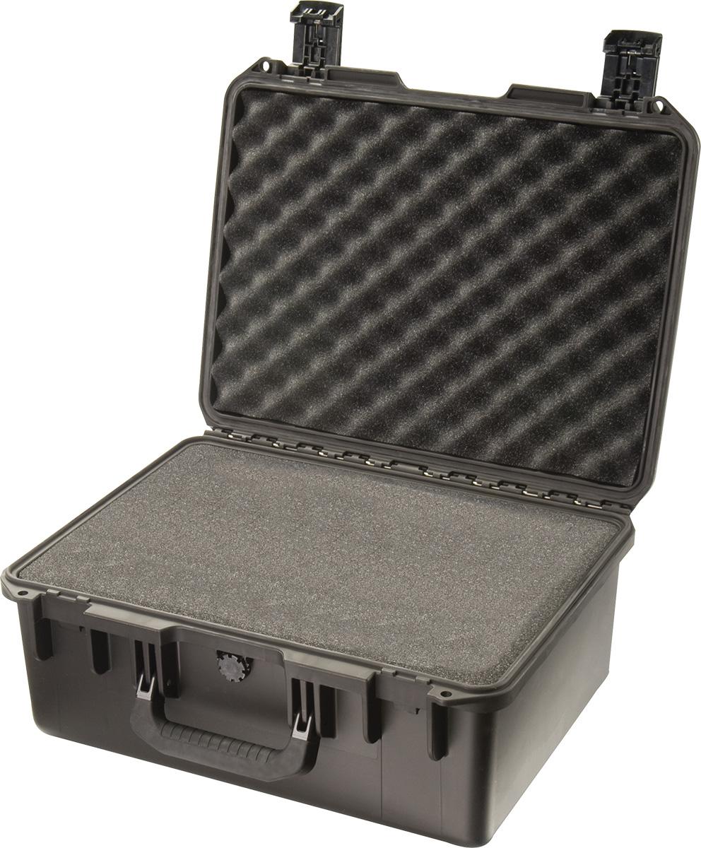 pelican im2450 storm waterproof gun case