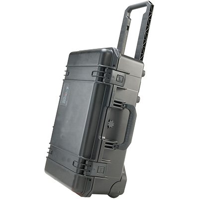 pelican carry on storm rolling travel case