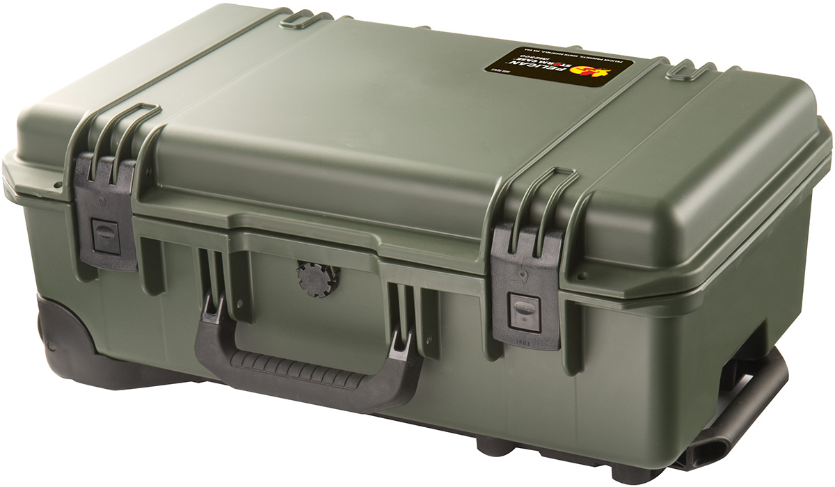 pelican peli products iM2500 hardigg storm 2500 rolling case